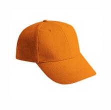 Caps Orange