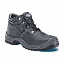 Safety Boot Black